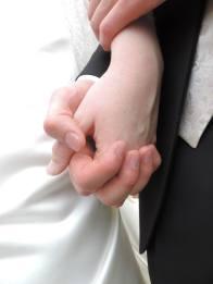 Hand in Hand mit dem Leben